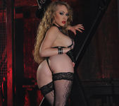 Kagney Linn Karter In the Dungeon, in the Mood 17