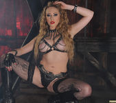 Kagney Linn Karter In the Dungeon, in the Mood 24