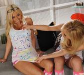 Tasha Reign and Christie Spend Quality Time 9