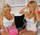 Tasha Reign and Christie Spend Quality Time 17