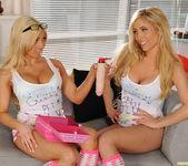 Tasha Reign and Christie Spend Quality Time 23