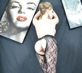 Kagney Linn Karter's Original Bombshell Tribute 12