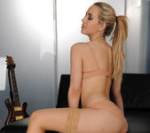 Breanne Benson and Sophia Knight Fall into Each Others' Laps 15
