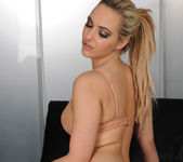 Breanne Benson and Sophia Knight Fall into Each Others' Laps 17