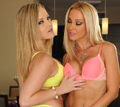 Alexis Texas and Sandy Take Their Time 6