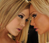 Alexis Texas and Sandy Take Their Time 28