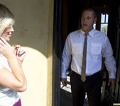 Tasha Reign Surprises an Internet Bachelor 25