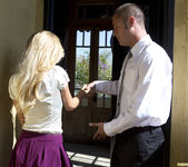 Tasha Reign Surprises an Internet Bachelor 27