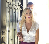 Tasha Reign Surprises an Internet Bachelor 29