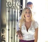 Tasha Reign Surprises an Internet Bachelor 29