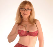 Nina Hartley Shows You Where You Can Stick It 2