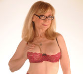 Nina Hartley Shows You Where You Can Stick It 3