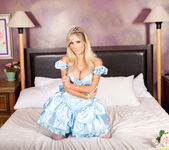 Tasha Reign Imagining it's Time for a Scene 6