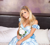 Tasha Reign Imagining it's Time for a Scene 13