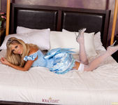 Tasha Reign Imagining it's Time for a Scene 15