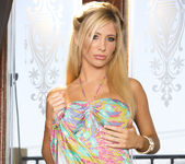 Tasha Reign - Soft and Slippery 19