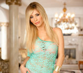 Tasha Reign Wearing Next to Nothing 9