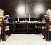 Tasha Reign and Spencer Scott for Dinner 2