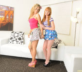 Marie McCray and Prinzzess - Cum Get Some 4