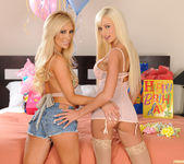 Rikki Six and Tasha Reign - Party Time 5