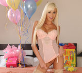 Rikki Six and Tasha Reign - Party Time 6