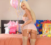 Rikki Six and Tasha Reign - Party Time 7