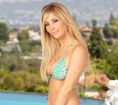 Tasha Reign is Letting the Heat Out 13