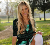 Tasha Reign - Kiss Me, I'm Irish 5