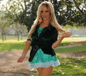 Tasha Reign - Kiss Me, I'm Irish 10