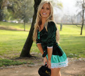Tasha Reign - Kiss Me, I'm Irish 28