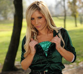 Tasha Reign - Kiss Me, I'm Irish 30