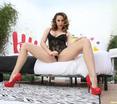 Chanel Preston's Bottom is Open for Play Time 9