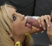 Tasha Reign Gets a Fun Fucking Workout 22
