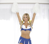 Tasha Reign - Big Breasts and Pom Poms 4
