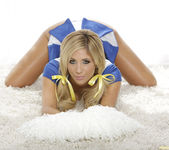 Tasha Reign - Big Breasts and Pom Poms 11
