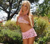 Tasha Reign - Horny Outdoor After-Easter Fun 6