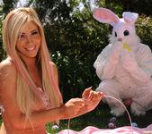 Tasha Reign Fucks the Easter Bunny 7