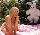 Tasha Reign Fucks the Easter Bunny 8