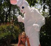 Tasha Reign Fucks the Easter Bunny 12