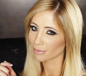 Tasha Reign Squirms on Fur with Sex Toys 5