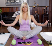 Tasha Reign - Yoga is Hot - Premium Pass 8