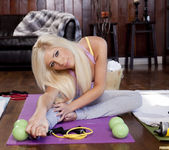 Tasha Reign - Yoga is Hot - Premium Pass 9