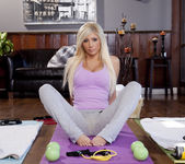 Tasha Reign - Yoga is Hot - Premium Pass 10