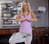 Tasha Reign - Yoga is Hot - Premium Pass 14
