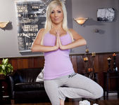 Tasha Reign - Yoga is Hot - Premium Pass 15
