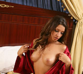 Ann Marie Rios Horny at Home 15