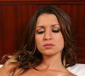 Ann Marie Rios Horny at Home 27