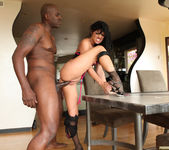 Sadie West Takes In Lex's Huge Dick 20