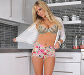 Tasha Reign - From Nearly Nude, to Temptation 12