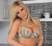 Tasha Reign - From Nearly Nude, to Temptation 16